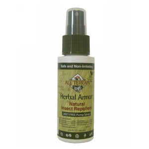 Herbal Armor Spray 2 oz by All Terrain (2584084840533)