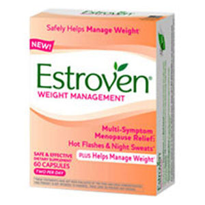 Estroven Weight Loss 60 Caps by i-Health, Inc (2588157968469)