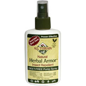 Herbal Armor Spray 4 oz by All Terrain (2584084873301)