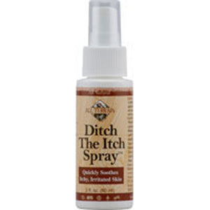 Ditch The Itch Spray 2OZ by All Terrain (2584103190613)