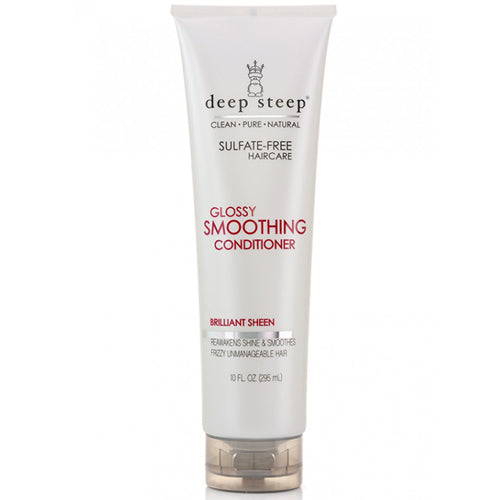 Glossy Smoothing Conditioner 10 oz by Deep Steep