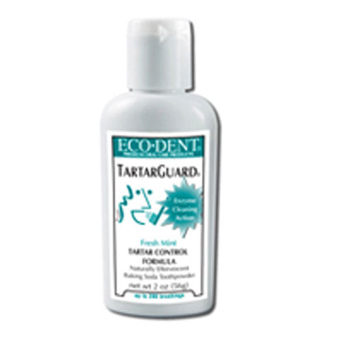 Toothpowder Tartar Guard 2 Oz by Eco-Dent