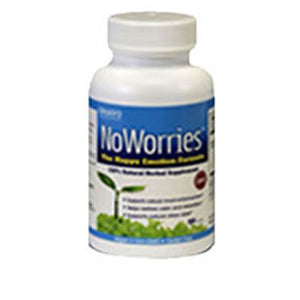 NoWorries 60 TABS by Canfo Natural Products (2588140929109)