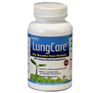 LungCare 30 TABS by Canfo Natural Products (2588140896341)