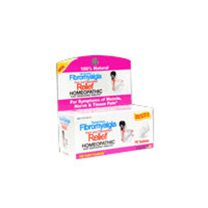 Fibromyalgia Relif Fast Dissolving 70 tabs by TRP Company (2588134867029)
