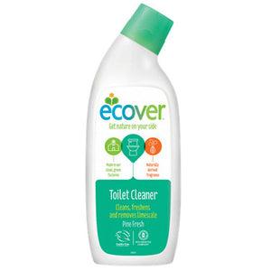Ecological Toilet Bowl Cleaner Pine Fresh 25 oz by Ecover (2587624308821)
