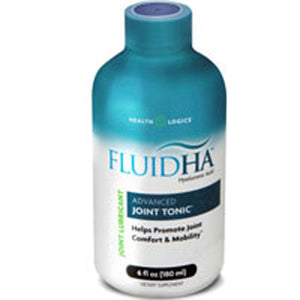 Fluid HA Advance Joint Tonic 6 oz by Health Logics (2587624276053)