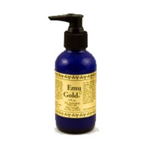 Emu Oil Certified Pure Grade A Extra Strength 4 oz by Enzalase