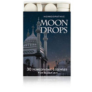 Homeopathic Moon Drops 30 LOZENGES by Historical Remedies