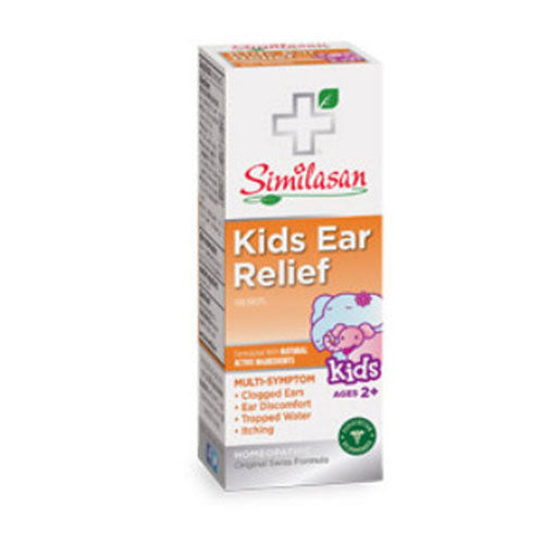 Kids Ear Relief Drops .33 OZ by Similasan