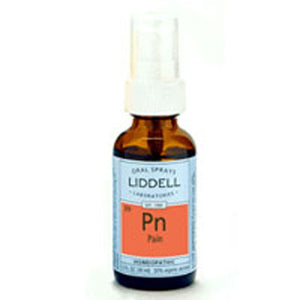 Pain Relief 1 OZ by Liddell Laboratories