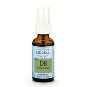 Daily Balance 1 OZ by Liddell Laboratories (2588120514645)