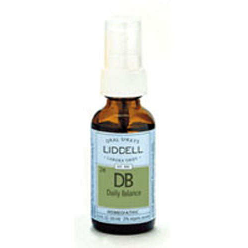 Daily Balance 1 OZ by Liddell Laboratories