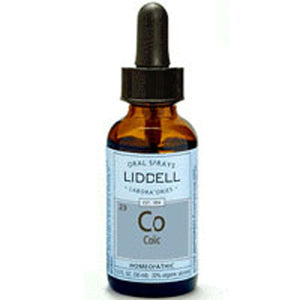 Colic 1 OZ by Liddell Laboratories (2588120481877)