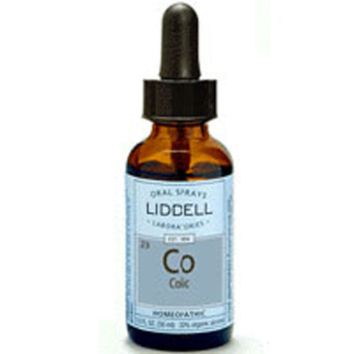 Colic 1 OZ by Liddell Laboratories