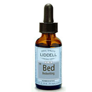 Bedwetting 1 OZ by Liddell Laboratories