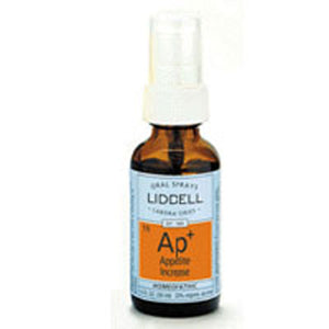 Appetite Increase Spray 1 OZ by Liddell Laboratories