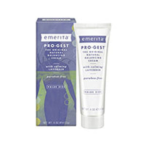 Pro-Gest Cream With Lavender 4 OZ by Emerita (2587615461461)