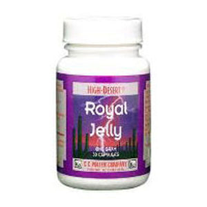 Royal Jelly 30 TABS by Cc Pollen (2588118515797)