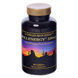 Pollen Honey 30 Chewable Tablets by Cc Pollen (2588118188117)