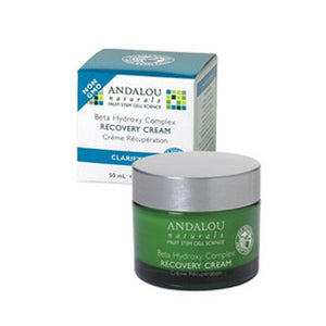 Argan Stem Cell Recovery Cream 1.7 Oz by Andalou Naturals (2587614675029)