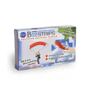 B12 Strips 30 COUNT by Essential Source (2588115959893)