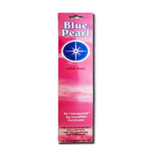 Incense Wild Rose 10 gram by Blue pearl