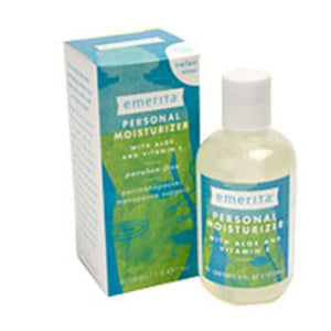 Personal Moisturizer 4 Oz by Emerita