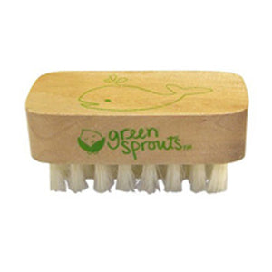 Nail Brush ct by Green Sprouts (2587315535957)