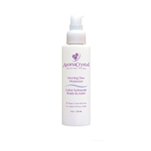 Morning Dew Moisturizer 4 oz by Aroma Crystal Therapy