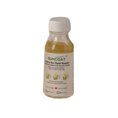 Nail Polish Remover Gel 1 oz by Suncoat Products inc