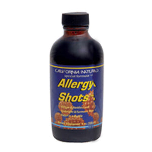 Allergy Shot 4 oz by California Natural