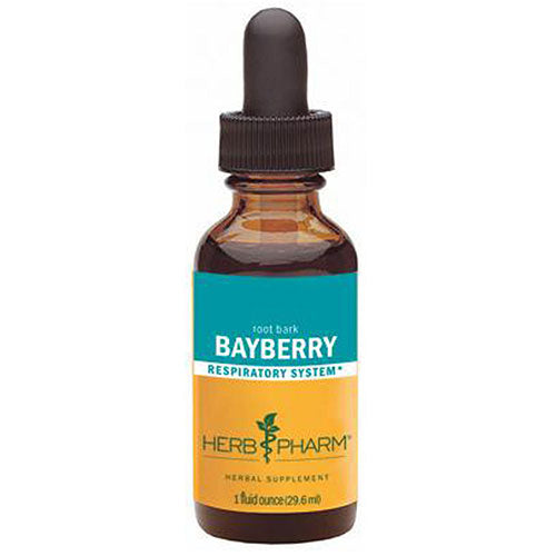 Bayberry Extract 1 Oz by Herb Pharm