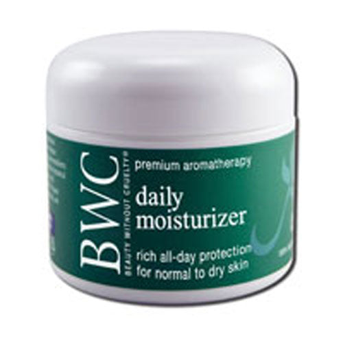 All Day Moisturizer 2 Oz by Beauty Without Cruelty