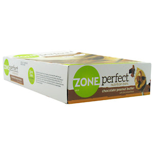 ZONEPERFECT BARS,CHOCOLATE PEANUT Case of 12/1.76 OZ by EAS (2588844261461)