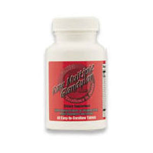 Raw Multivitamin Gland 60 Tabs by Ultra Glandulars