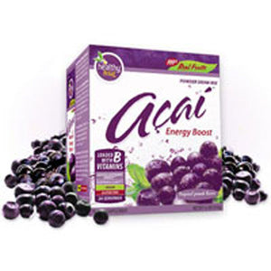 Acai Energy 24 Pack by To Go Brands Inc (2584233345109)