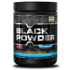 Black Powder Fruit Explosion 1.7 lb by MRI