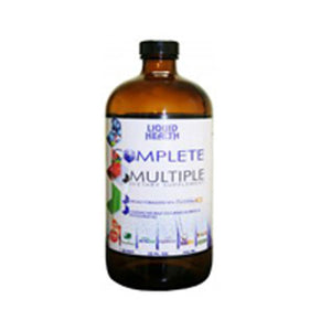 Children Multiple Complete 16 oz by Liquid Health