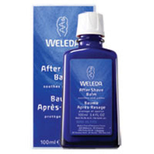 After Shave Balm 3.4 oz by Weleda