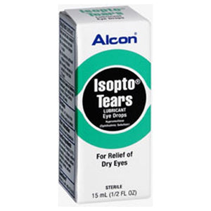 Isopto Tears 0.5 oz by Isopto (2587421605973)