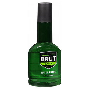 Brut After Shave Lotion Original Fragrance 5 oz by Brut