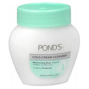 Ponds Cold Cream Cleanser 6.1 oz by Ponds (2587430813781)