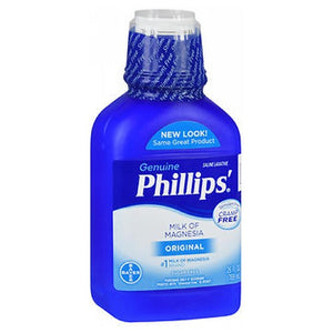 Bayer Phillips Milk Of Magnesia Original 26 oz by Bayer