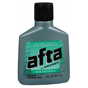 Afta After Shave Skin Conditioner Original 3 oz by Afta (2587443724373)