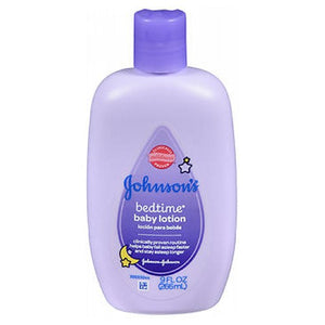 Johnsons Baby Bedtime Lotion 9 oz by Johnson & Johnson