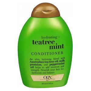 Organix Hydrating Conditioner Teatree Mint 13 oz by Organix (2587448410197)