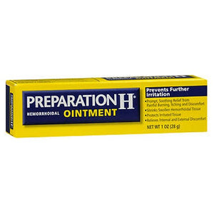 Preparation H Ointment 1 oz by Advil