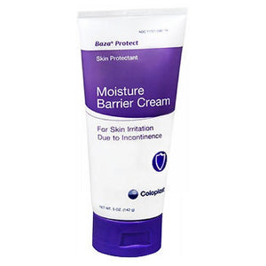 Coloplast Baza Protect Skin Protectant Moisture Barrier Cream 5 oz by Coloplast