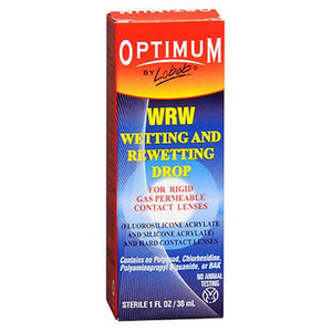 Lobob Optimum Wetting And Rewetting Drops 1 oz by Lobob